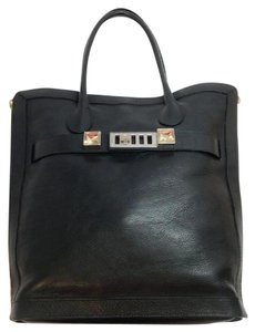 Proenza Schouler Tote in Black