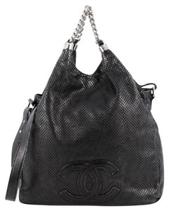 Chanel Rodeodrive Shoulder Bag
