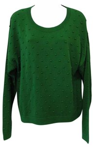 Brooks Brothers Bright Bold Comfortable Longsleeve Sweater