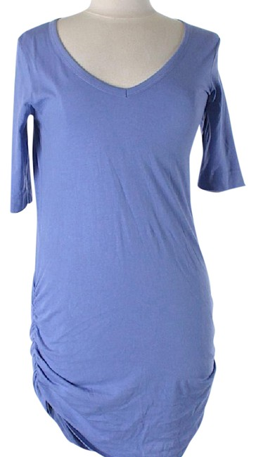 Item - Periwinkle Top