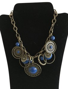 Premier Designs Indigo Necklace