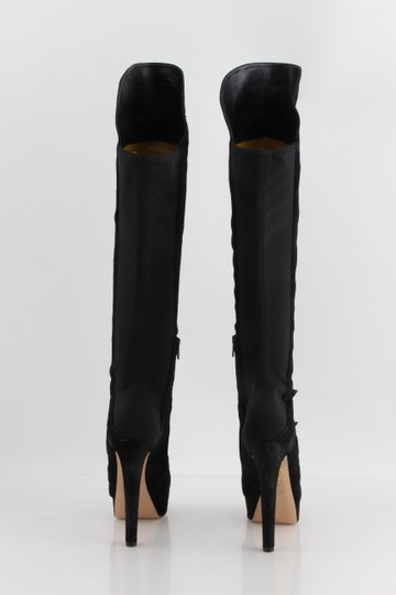 Charlotte Olympia Black Boots Image 1