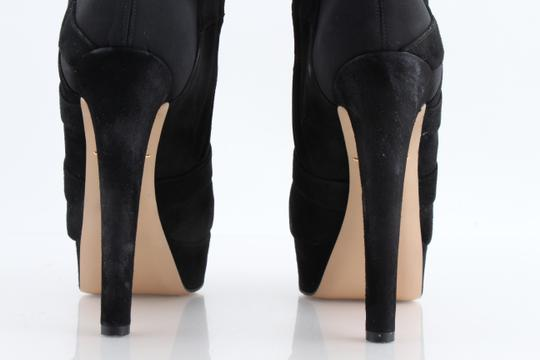 Charlotte Olympia Black Boots Image 11