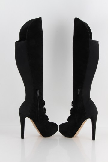 Charlotte Olympia Black Boots Image 4