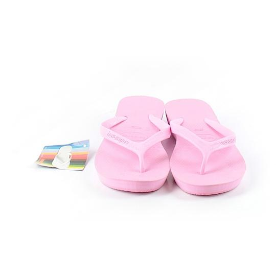 Havaianas pink Flats Image 1