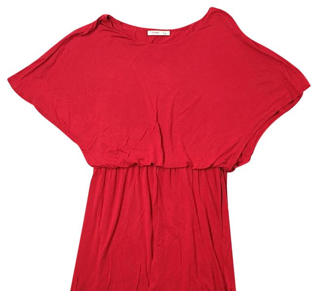 Preload https://img-static.tradesy.com/item/21343862/old-navy-red-short-casual-dress-size-6-s-0-1-650-650.jpg