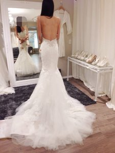 Pronovias Mariana Dress Wedding Dress