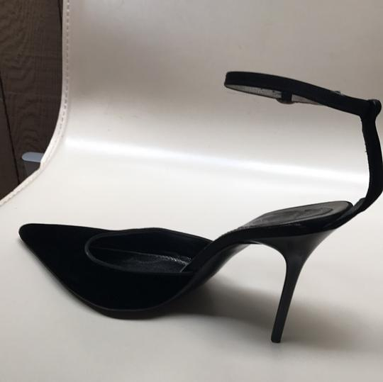 Rene Caovilla black Pumps Image 10