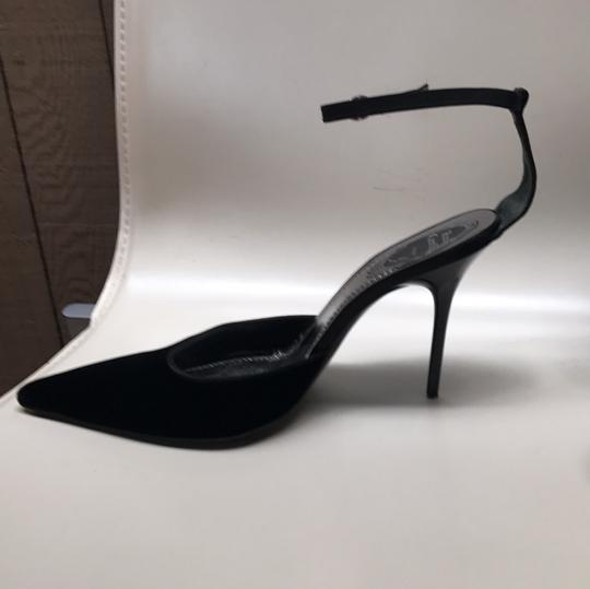 Rene Caovilla black Pumps Image 3