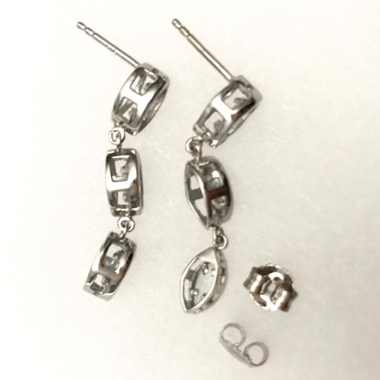 Other semi precious stones sterling silver Image 4