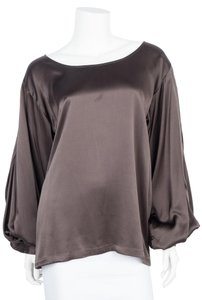 Dries van Noten Top olive