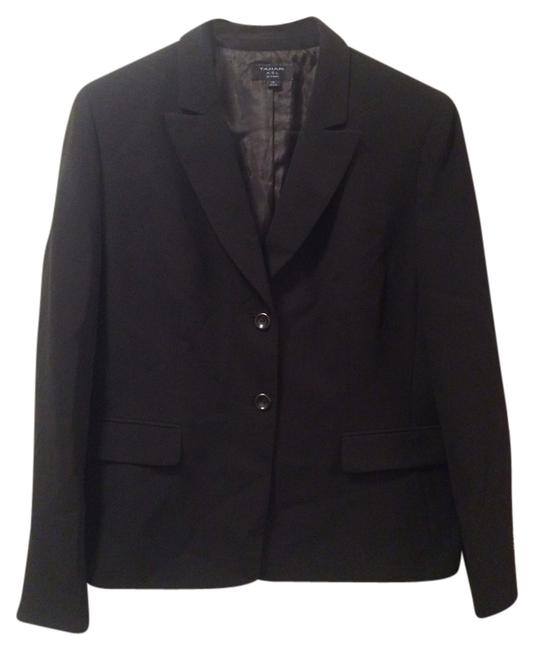 Preload https://item3.tradesy.com/images/black-jacket-pant-suit-size-16-xl-plus-0x-2134472-0-0.jpg?width=400&height=650