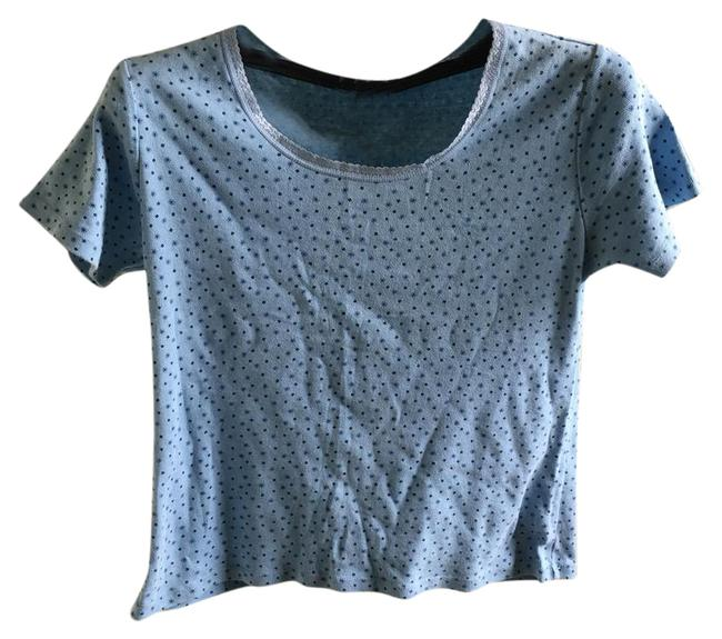 Preload https://img-static.tradesy.com/item/21344892/high-sierra-sky-blue-49557-blouse-size-12-l-0-1-650-650.jpg