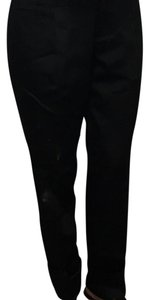 Tory Burch Tuxedo Trouser Pants black