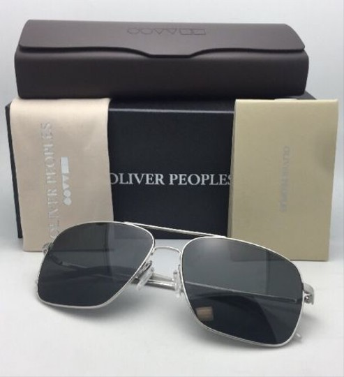 Oliver Peoples Polarized OLIVER PEOPLES PHOTOCHROMIC Sunglasses CLIFTON 1150-S 5036/P Image 2