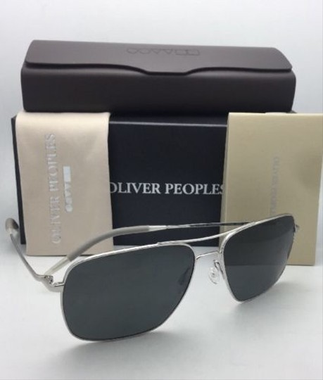 Oliver Peoples Polarized OLIVER PEOPLES PHOTOCHROMIC Sunglasses CLIFTON 1150-S 5036/P Image 4