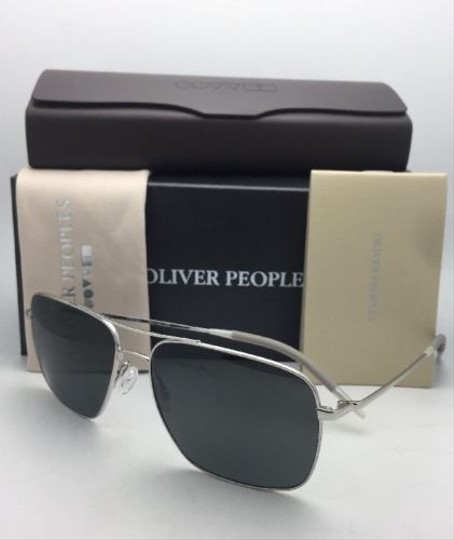 Oliver Peoples Polarized OLIVER PEOPLES PHOTOCHROMIC Sunglasses CLIFTON 1150-S 5036/P Image 6