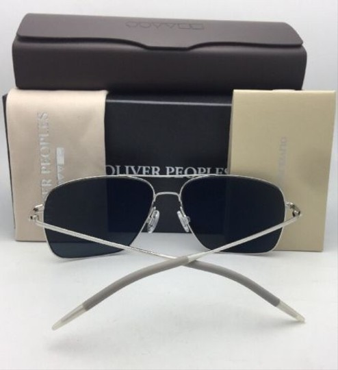 Oliver Peoples Polarized OLIVER PEOPLES PHOTOCHROMIC Sunglasses CLIFTON 1150-S 5036/P Image 9