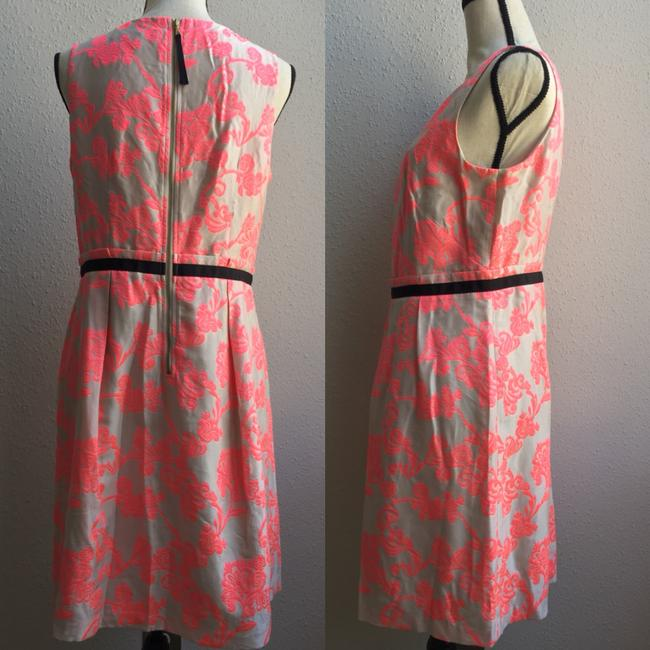 Ann Taylor LOFT short dress pink/ taupe on Tradesy Image 1