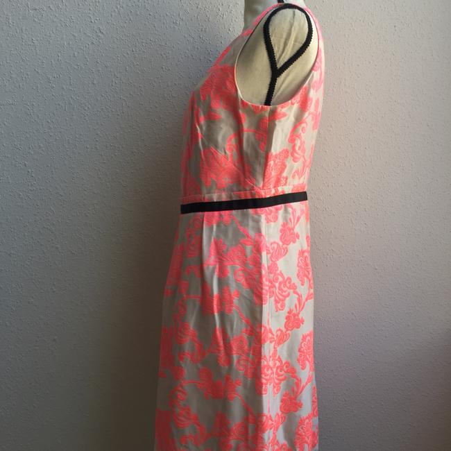 Ann Taylor LOFT short dress pink/ taupe on Tradesy Image 8
