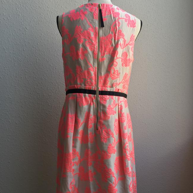 Ann Taylor LOFT short dress pink/ taupe on Tradesy Image 9