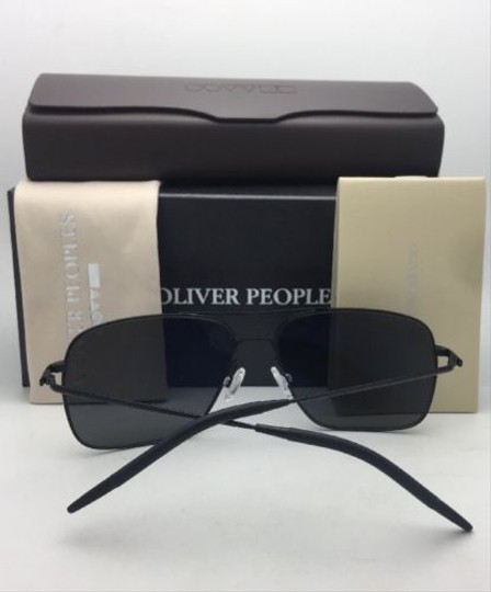 Oliver Peoples Polarized OLIVER PEOPLES PHOTOCHROMIC Sunglasses CLIFTON 1150-S 5062K8 Image 3