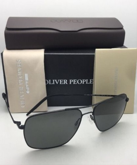 Oliver Peoples Polarized OLIVER PEOPLES PHOTOCHROMIC Sunglasses CLIFTON 1150-S 5062K8 Image 4