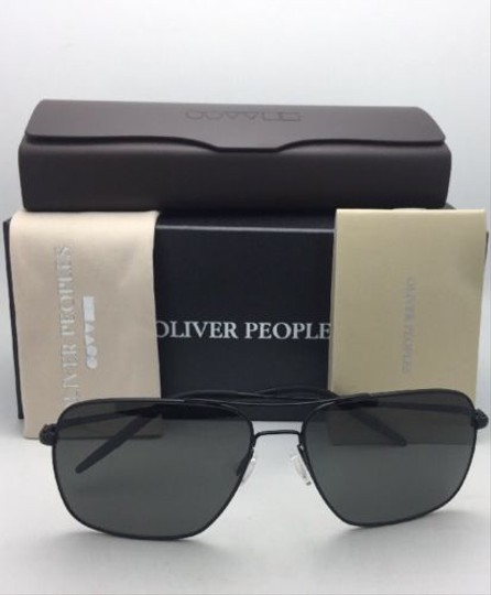 Oliver Peoples Polarized OLIVER PEOPLES PHOTOCHROMIC Sunglasses CLIFTON 1150-S 5062K8 Image 6