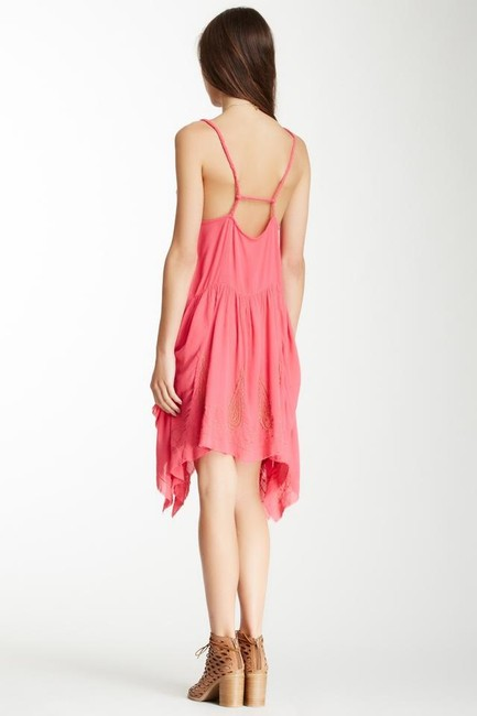 Free People short dress Pink Tango on Tradesy Image 1