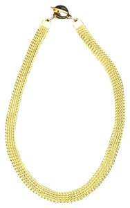 Knowles And Co Gold Plated Necklace