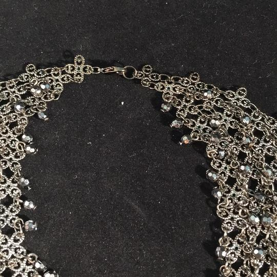 Knowles And Co Beautiful Beaded Necklace Image 3