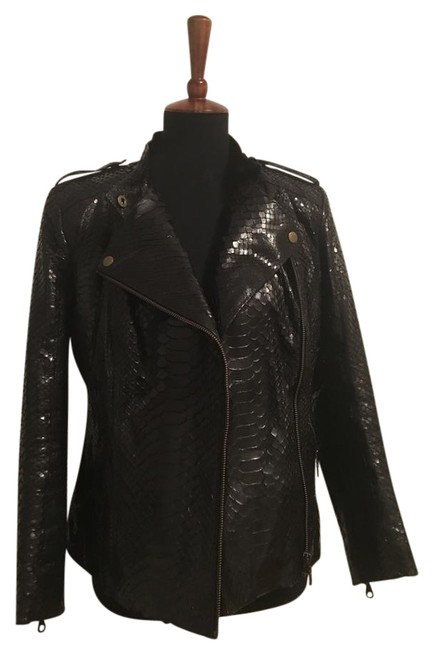 Preload https://img-static.tradesy.com/item/21345377/black-python-only-one-exclusive-motorcycle-jacket-size-6-s-0-1-650-650.jpg