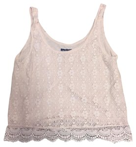 American Eagle Outfitters Top light pink