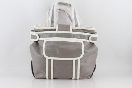 Pierre Hardy Tote in Grey Image 1