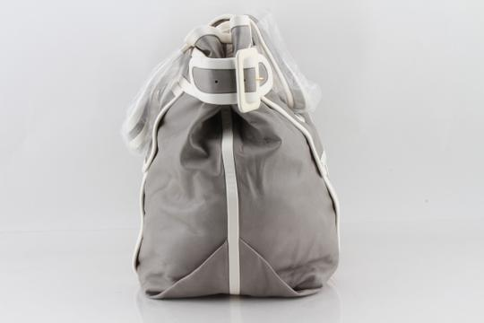 Pierre Hardy Tote in Grey Image 2