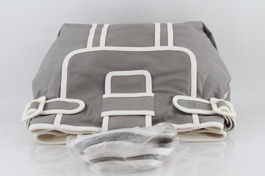 Pierre Hardy Tote in Grey Image 4