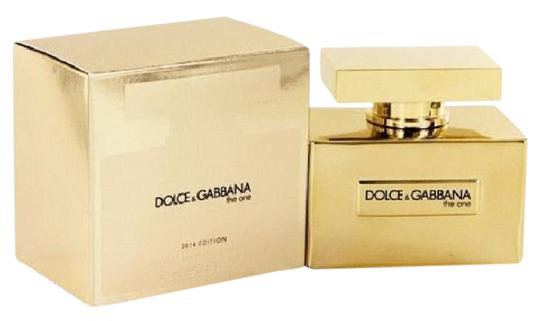 Preload https://img-static.tradesy.com/item/21345581/dolce-and-gabbana-dolce-and-gabbana-the-one-gold-edition-25-oz-75-ml-edp-spray-woman-new-fragrance-0-1-540-540.jpg