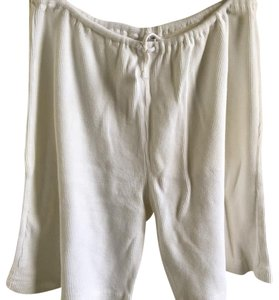 Fitigues white Shorts