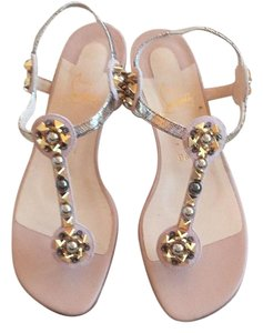 Christian Louboutin In Now Sandals