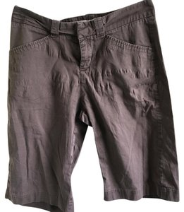 Lee Bermuda Shorts brown