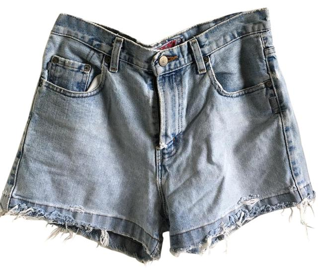 Preload https://img-static.tradesy.com/item/21345870/l5134su-denim-shorts-size-29-6-m-0-1-650-650.jpg