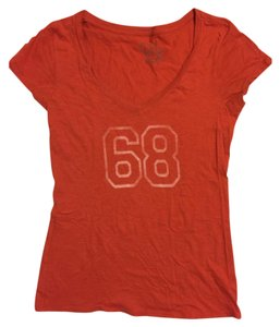 Chaser T Shirt red