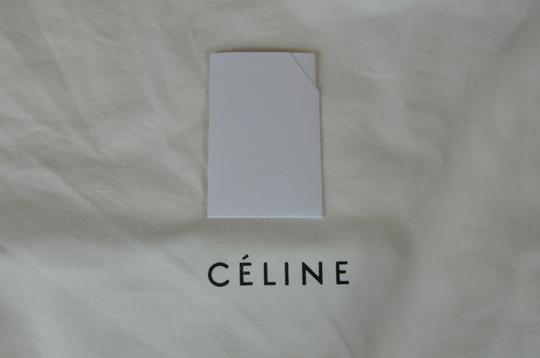 Céline Trapeze Shoulder Bag Image 11