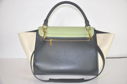 Céline Trapeze Shoulder Bag Image 3