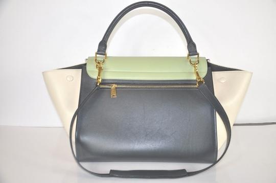 Céline Trapeze Shoulder Bag Image 4