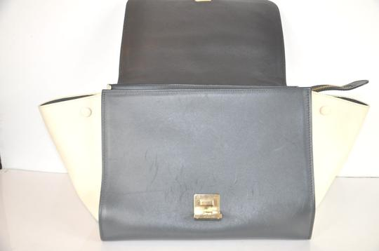 Céline Trapeze Shoulder Bag Image 7