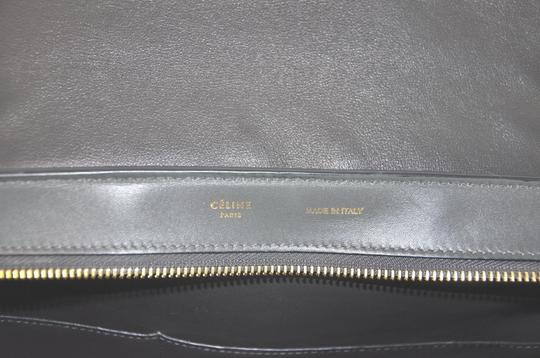 Céline Trapeze Shoulder Bag Image 8