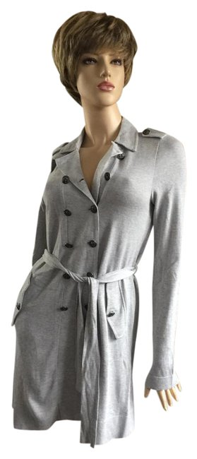 Preload https://img-static.tradesy.com/item/21346238/free-people-gray-double-breasted-knit-with-belt-spring-jacket-size-8-m-0-1-650-650.jpg