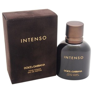 Dolce&Gabbana DOLCE & GABBANA INTENSO 2.5 oz/75 ml EDP Spry Men's,NEW & SEALED.