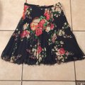 Pleats Collection by Pings Imports Inc. Skirt multicolored Image 1